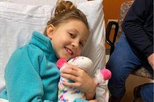 Bé gái tử vong sau khi phẫu thuật cắt amidan