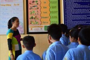 Cập nhật lịch tới trường và nghỉ học tại 63 tỉnh, thành phố qua Zalo