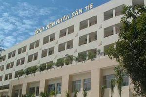 Ca tử vong tại Bệnh viện 115 TP Hồ Chí Minh không liên quan Covid-19