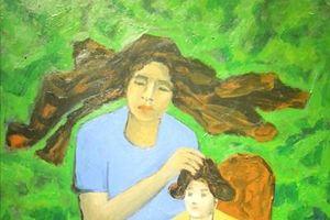 'Cha và Con'- lung linh sắc màu yêu thương