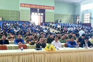 Kỳ thứ 1 Cuộc thi tìm hiểu lịch sử Đảng bộ tỉnh Quảng Nam có gần 10.000 số tài khoản tham gia
