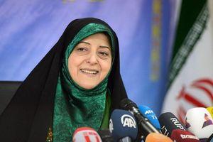 Điều ít biết về Phó Tổng thống Iran bị nhiễm virus corona