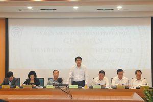 Hà Nội đang chốt ngày cho học sinh, sinh viên trở lại trường