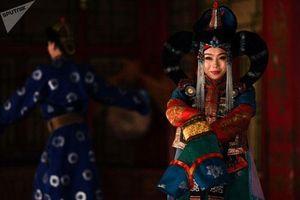 Khám phá Mông Cổ bí ẩn trong nhịp sống hiện đại
