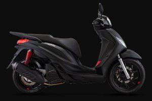 Piaggio Medley 2020 có ưu điểm gì để 'đấu' với Honda SH?