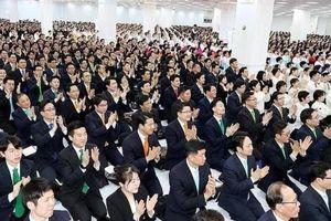 Vì sao dịch bệnh lây lan cực nhanh trong giáo phái Tân Thiên Địa, Hàn Quốc?