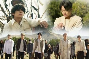 BTS 'thả xích' MV 'ON' thứ 2: Đỉnh cao như phim điện ảnh, tiếp tục tung hint comeback ở đoạn cuối?