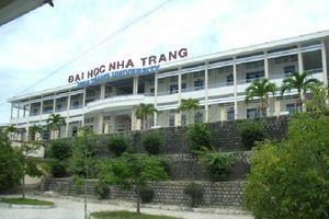 ĐH Nha Trang quyết định cho 12.000 sinh viên nghỉ học hết tháng 3/2020 để phòng dịch COVID-19