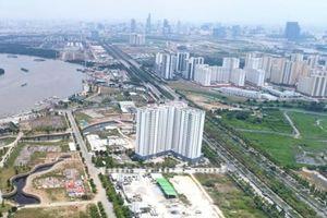 Đề xuất loạt chính sách gỡ vướng cho thị trường bất động sản