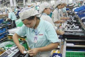 Thu hút FDI trước thử thách mới