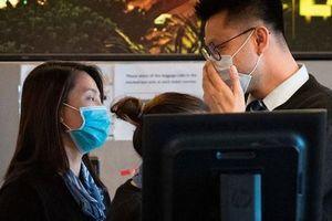 Mỹ bùng phát dịch COVID-19, 33 ca dương tính, người Việt ở quận Cam ứng phó như thế nào?