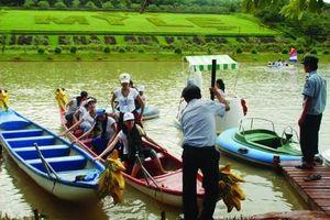 Bình Phước đẩy mạnh công tác phòng, chống COVID-19 trong ngành du lịch
