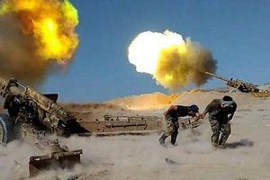 33 lính Thổ Nhĩ Kỳ thiệt mạng bởi đòn không kích của Syria là do 'họ ở chung với khủng bố'