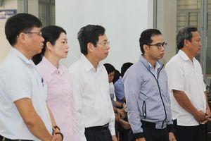 Phó chủ tịch Nha Trang bị phạt tù giam