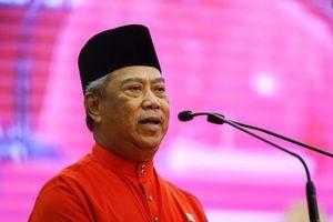Vua Malaysia chọn thủ tướng khác, không phải ông Mahathir