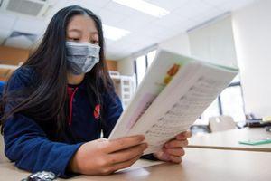 TP.HCM chưa quyết định thời gian trở lại trường của học sinh