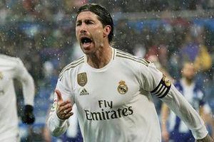 Sergio Ramos tiết lộ bí quyết thành công tại Real Madrid