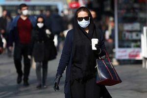 Số ca nhiễm Covid-19 ở Iran tăng đột biến lên 593, hơn 40 ca tử vong