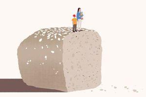 Quy luật của thành công: Muốn nhận lại phải cho đi