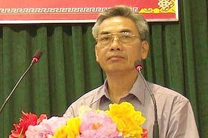 'Quan huyện' Phú Thọ tham ô khoảng 40 tỷ tiền làm đường: Ai là đồng phạm?