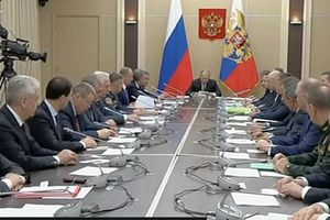 Nga lo ngại xung đột toàn diện giữa Thổ Nhĩ Kỳ và Syria