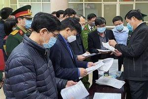 Việt Nam áp dụng tờ khai y tế đối với hành khách đến từ Ý, Iran