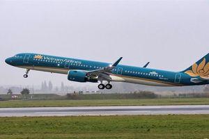 Miễn phí đổi vé cho đường bay Hàn Quốc - Việt Nam