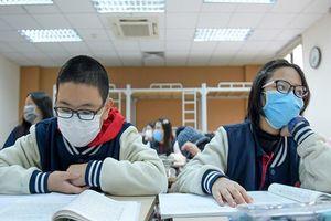 Quyết định cho học sinh nghỉ học: Mỗi nơi một kiểu
