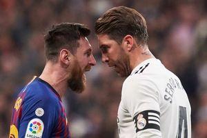 Trước 'Siêu kinh điển', đội trưởng Real nói điều bất ngờ về Messi