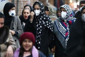Iran bác bỏ tin 210 người chết vì Covid-19, gọi đề nghị giúp đỡ của Mỹ là 'nực cười'
