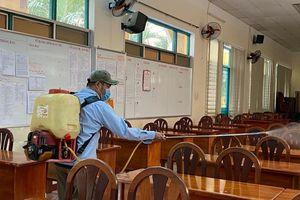 TP.HCM công bố lịch đi học lại