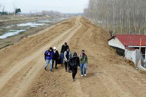 Đụng độ với người tị nạn xảy ra ở biên giới Thổ Nhĩ Kỳ và Hy Lạp