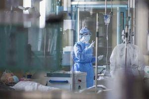 Nữ y tá Vũ Hán viết tâm thư kêu gọi thế giới chống dịch Covid-19