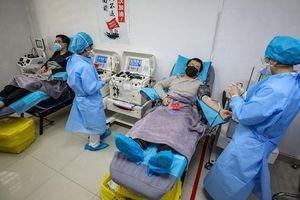 Chuyên gia lý giải vì sao bệnh nhân đã hồi phục vẫn có thể tái nhiễm Covid-19