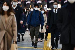 Nhật Bản và Trung Quốc cam kết hợp tác chống dịch bệnh COVID-19