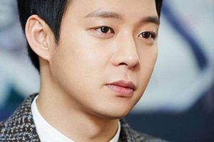 Park Yoochun trải lòng về việc tái xuất làng giải trí bắt đầu từ Thái Lan