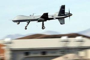 Reaper MQ-9: Drone 'lợi hại' của quân đội Mỹ