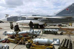 Chuyên gia quân sự: Tấn công Syria-Nga, Thổ Nhĩ Kỳ đã đẩy NATO vào thế khó