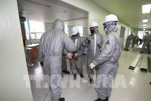 Đại sứ quán Việt Nam đề nghị Hàn Quốc tích cực điều trị cho công dân Việt Nam bị COVID-19
