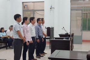 Phó Chủ tịch TP Nha Trang Lê Huy Toàn bị tuyên 9 tháng tù
