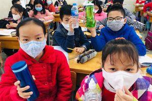 Phòng dịch Vicod-19: Hà Nội tiếp tục cho học sinh từ mầm non đến THPT nghỉ học đến ngày 8/3