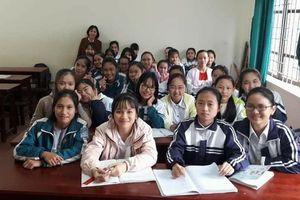 Nghệ An: Học sinh THPT đi học lại từ ngày 2/3