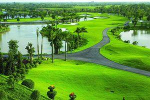 Trường An xin làm sân golf 1000 tỷ nhưng vốn chỉ có 191 tỷ đồng?