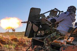 Nguy cơ bùng phát chiến tranh giữa Syria và Thổ Nhĩ Kỳ