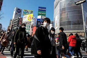 Một nửa số tỉnh, thành phố Nhật Bản có nhiễm SAR-CoV-2