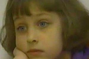 Từng là đứa trẻ muốn giết bố mẹ và em trai bởi quá khứ bị xâm hại, bé gái 6 tuổi lớn lên trở thành một người không ai ngờ