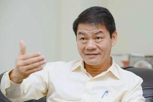 Thaco của tỷ phú Trần Bá Dương lập công ty sản xuất xe máy