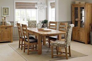 6 đại kỵ trong đặt bàn ăn làm nhà nên tránh