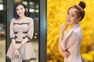 Người đẹp Việt công khai dựa đại gia: Xe sang, hàng hiệu nhiều vô kể