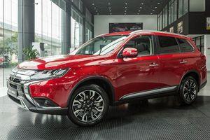 So sánh nhanh Mitsubishi Outlander 2020 và Mazda CX-5 2020